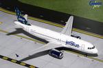 "Gemini200 jetBlue Airways A320-200 ""Hi Rise"""