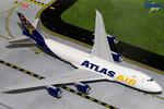 Gemini200 Atlas Air Boeing 747-8F