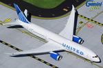 GeminiJets 1:400 United Airlines Boeing 787-9 Dreamliner