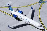 GeminiJets 1:400 United Express CRJ-200LR