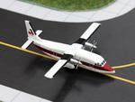GeminiJets 1:400 Allegheny Commuter Shorts 360