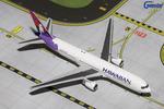 GeminiJets 1:400 Hawaiian Airlines 767-300ER