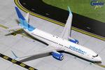 Gemini200 Pobeda Boeing 737-800