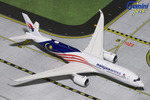 GeminiJets 1:400 Malaysia Airlines A350-900