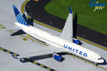 Gemini200 United Airlines Boeing 767-300ER