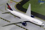 Gemini200 Delta Air Lines Boeing 777-200LR