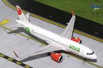 Gemini200 VivaAerobus Airbus A320neo