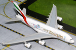 """Gemini200 Emirates A380 """"England Rugby World Cup"""""""