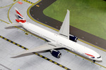 Gemini200 British Airways 777-300ER