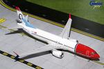 Gemini200 Norwegian Boeing 737 MAX 8