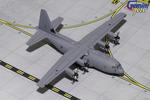 GeminiMACS 1:400 Royal Air Force Lockheed C-130J Hercules