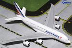GeminiJets 1:400 Air France Airbus A380-800