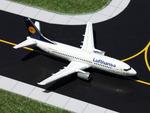 GeminiJets 1:400 Lufthansa 737-300