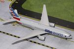 "Gemini200 American Airlines 777-200ER ""oneworld"""