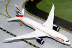 Gemini200 British Airways 787-8 Dreamliner