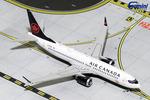 GeminiJets 1:400 Air Canada Boeing 737 MAX 8