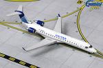 GeminiJets 1:400 United Express Bombardier CRJ-550