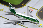 GeminiJets 1:400 Iraqi Airways 747SP