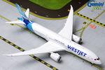 GeminiJets 1:400 Westjet Boeing 787-9 Dreamliner