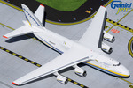 GeminiJets 1:400 Antonov Design Bureau AN-124 Ruslan