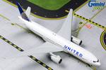 GeminiJets 1:400 United Airlines Boeing 777-200ER