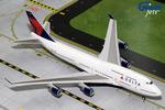 Gemini200 Delta Air Lines 747-400