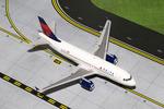 Gemini200 Delta Air Lines A319