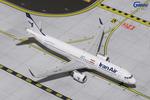 GeminiJets 1:400 Iran Air A321-200