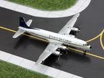 GeminiJets 1:400 Everts Air Cargo DC-6