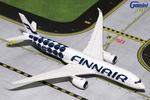 GeminiJets 1:400 Finnair Airbus A350-900