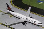 Gemini200 Air Canada Boeing 737 MAX 8