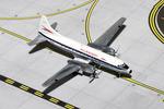GeminiJets 1:400 Allegheny Convair 580