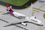 "GeminiJets 1:400 Hawaiian Airlines A330-200 ""2017 Livery"""