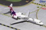 "GeminiJets 1:400 Hawaiian Airlines 717-200 ""2017 Livery"""