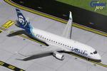 Gemini200 Alaska Airlines Embraer 175