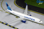 Gemini200 United Airlines Boeing 737-800 (New 2019 Livery)