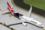"""Gemini200 Qantas 737-800 """"Mendoowoorrji"""""""