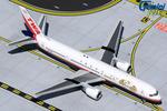 GeminiJets 1:400 TWA Boeing 757-200