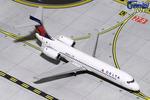 GeminiJets 1:400 Delta Air Lines Boeing 717-200
