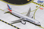 GeminiJets 1:400 American Airlines Airbus A321