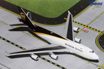 GeminiJets 1:400 UPS Boeing 747-400F