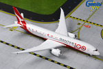 "GeminiJets 1:400 Qantas Boeing 787-9 Dreamliner ""Qantas 100"""