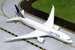 Gemini200 United Airlines 787-8 Dreamliner