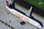 "Gemini200 Delta Air Lines Airbus A321 ""Thank You"""