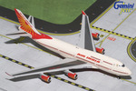 GeminiJets 1:400 Air India 747-400