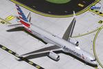 GeminiJets 1:400 American Airlines Boeing 757-200