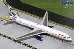 Gemini200 British Airways Boeing 757-200