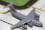 GeminiMACS 1:400 Royal Air Force C-17 Globemaster III