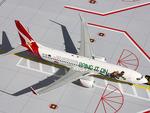 "Gemini200 Qantas 737-800 ""Bring it on Rugby"""