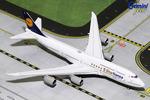 """GeminiJets 1:400 Lufthansa Boeing 747-8i """"5StarHansa"""""""